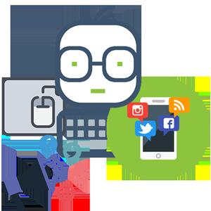 تسويق الكتروني-Electronic marketing