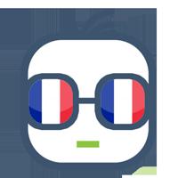 صورة اللغة الفرنسية