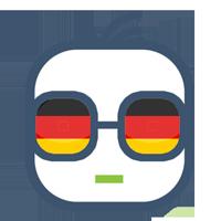 صورة اللغة الالمانية
