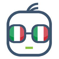 مذكرة فى اللغة الايطالية للصف الثانى الثانوى الفصل الدراسى الثانى