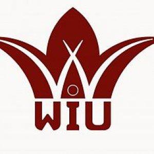 شعار جامعة الوادي الدولية الخاصة