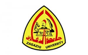 شعار جامعة الزقازيق