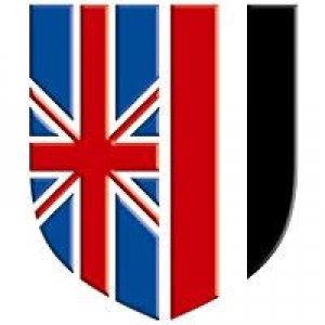 شعار الجامعة البريطانية في مصر