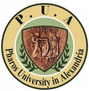 شعار جامعة فاروس