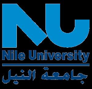 شعار جامعة النيل