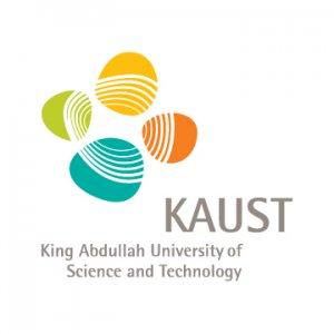 شعار جامعة الملك عبد الله للعلوم والتقنية