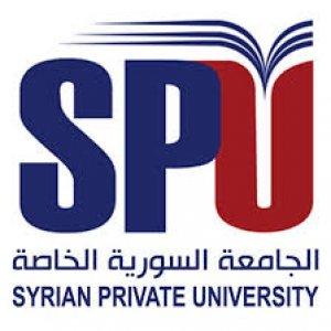 شعار الجامعة السورية الخاصة