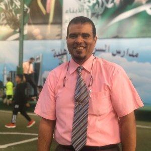 صورة Waheed sadek مدرس خصوصي