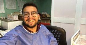 صورة   Dr.Ahmed alaa مدرس خصوصي